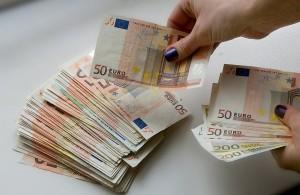 euro-paberraha