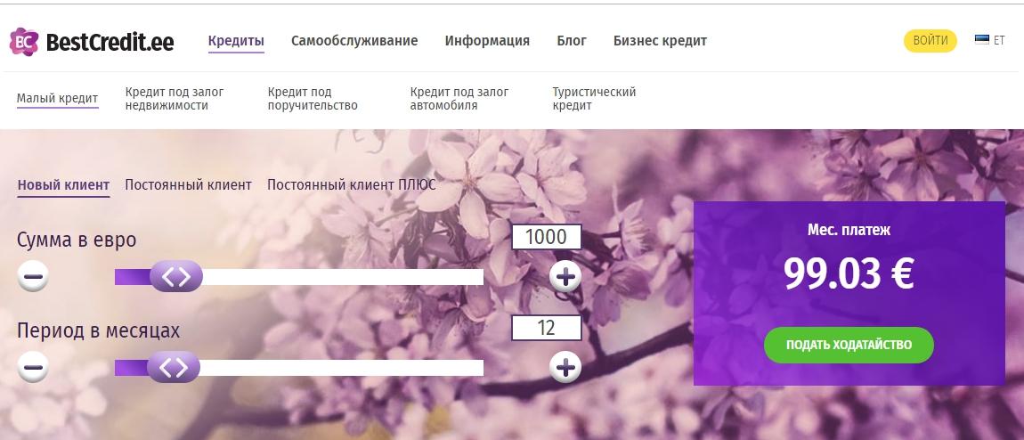 Компания «ПРОСТО! Кредит 24»